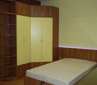 Изображение в Мебель и интерьер Мебель для спальни Спальный гарнитур 8 предметов.   1)угловой в Москве 120000