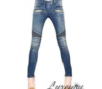 Фотография в Одежда и обувь, аксессуары Женская одежда Стильные женские джинсы от Pierre Balmain. в Москве 6500
