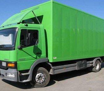 Изображение в Авто Спецтехника От: 2200 за смену  Грузоперевозки на большом в Москве 2200