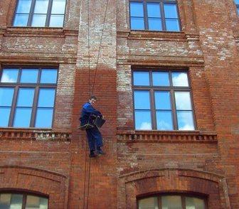 Изображение в Услуги компаний и частных лиц Разные услуги Произведем удаление высолов с поверхностей в Москве 250
