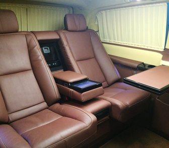 Изображение в Авто Продажа авто с пробегом Комфортабельный автобус Мерседес Виано CDI2. в Москве 7999950