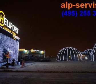 Изображение в   Выполним профессиональный монтаж системы в Москве 399