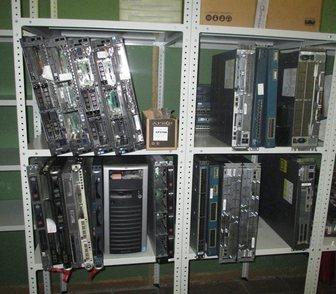 Фото в   CISCO 7206VXR G1 processor лот 3540-25000руб в Москве 900