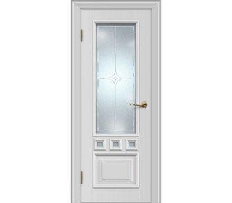 Фото в   Межкомнатная дверь Гарант, Louisa, эмаль, в Москве 18900