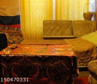 Фотография в   Сдается почасово или посуточно комната эконом-класса в Москве 500