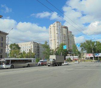 Фото в Недвижимость Продажа квартир Чистая продажа! Отличная квартира - просторная, в Новосибирске 4300000