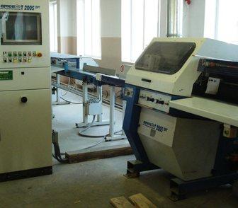Изображение в Бизнес Оборудование Год выпуска 2006, в работе с 2010 года.  в Москве 999000