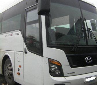 Фото в Авто Спецтехника Автобус туристический Hyundai Universe Space в Москве 7600000