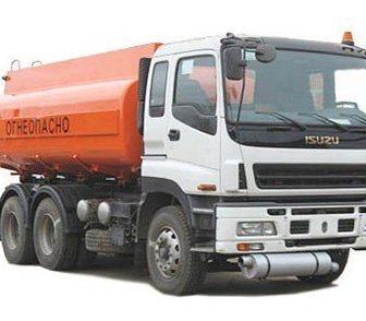 Изображение в Авто Спецтехника От: 1500 за час  объем цистерны в литрах в Москве 1500