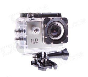 Фотография в Бытовая техника и электроника Видеокамеры Распродаем остатки экшн-камер HL0W7 по сниженной в Москве 5000
