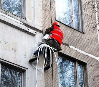 Изображение в Услуги компаний и частных лиц Разные услуги Профессиональная герметизация швов от компании в Москве 150