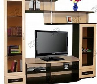 Фотография в Мебель и интерьер Мебель для гостиной Размеры (Д/В/Г): 1. 64 x 1. 60 x 0. 38  Ниша в Москве 9800