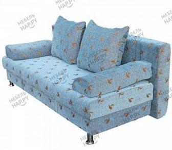 Изображение в Мебель и интерьер Мягкая мебель Габаритные размеры: 190 х 90 см   Спальное в Москве 8600