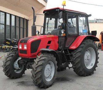 Фото в Сельхозтехника Трактор Тип4-х цилиндровый с турбонаддувом  Мощность, в Москве 1196600