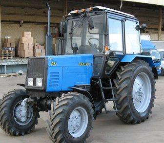 Изображение в Сельхозтехника Трактор Тип4-х цилиндровый с турбонаддувом  Мощность, в Москве 1138100