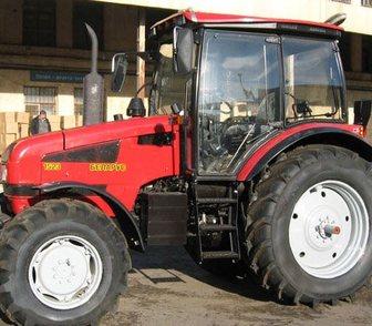 Фотография в Сельхозтехника Трактор Тип6-ти цилиндровый, с турбонаддувом  Мощность, в Москве 2490000