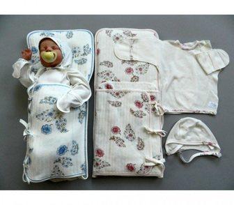 Фото в   Продаем конверты для новорожденных на выписку, в Москве 0