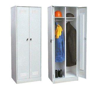 Изображение в   Производство реализует шкафы металлические в Москве 2500