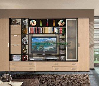 Фотография в Мебель и интерьер Мебель для гостиной Стенка Калипсо-5 изготовлена из высококачественного в Москве 21700