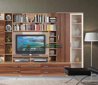 Фото в Мебель и интерьер Мебель для гостиной Стенка Калипсо-6 изготовлена из высококачественного в Москве 19800