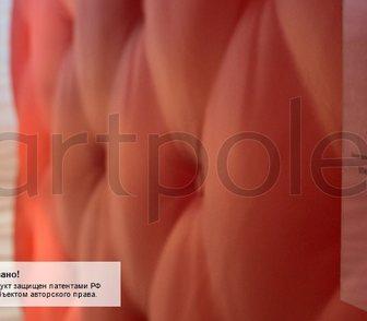 Фотография в   Гипсовые 3д панели для стен, M-0023 Ampir. в Москве 4000