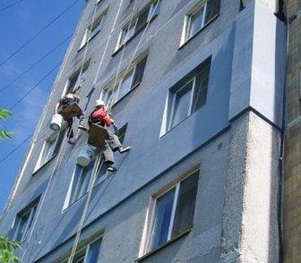 Фотография в Услуги компаний и частных лиц Разные услуги Качественная покраска фасадов домов в Москве в Москве 30