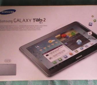 Изображение в Строительство и ремонт Строительство домов Продаю планшет Samsung Galaxy tab 2 10. 1, в Москве 10000