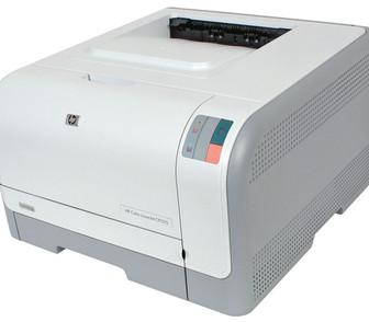 Фото в Компьютеры Принтеры, картриджи принтер  для небольшого офиса  цветная лазерная в Москве 4000