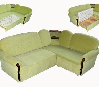 Фотография в   Представляем угловые диван-кровати для гостиной. в Москве 22400