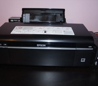 Фотография в   принтер  6-цветная струйная печать  макс. в Москве 9000