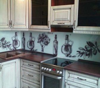 Изображение в   Корпусная мебель (кухонные гарнитуры, шкафы-купе, в Челябинске 0