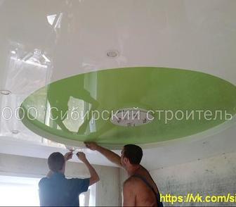 Изображение в   Наша копания ООО Сибирский строитель оказывает в Новосибирске 150