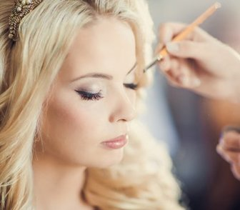 Фотография в Красота и здоровье Салоны красоты Парикмахер на дом. Прически. Стилист на свадьбу в Москве 1500