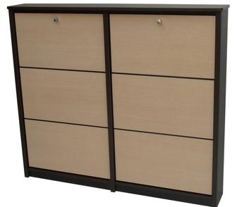 Фотография в Мебель и интерьер Мебель для прихожей Клио  Артикул: 102  Габариты (ШВГ): 1260x1090x210 в Москве 10543