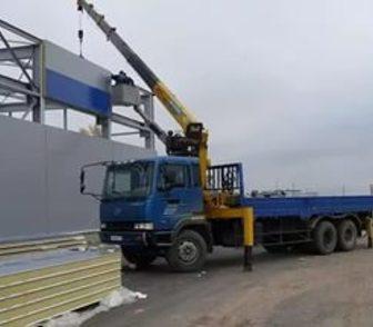 Изображение в Авто Аренда и прокат авто Загрузка, выгрузка и перевозка грузов  Монтаж в Москве 700