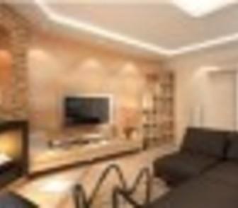 Фотография в Строительство и ремонт Ремонт, отделка Качественный ремонт квартир, отделка новостроек. в Москве 0