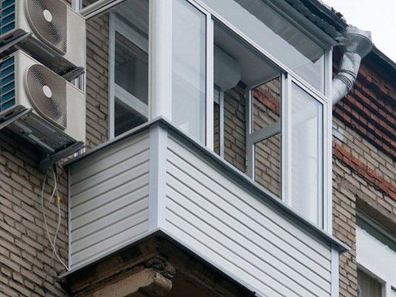 Балконы, лоджии, окна. остекление - москва - бесплатныеобъяв.