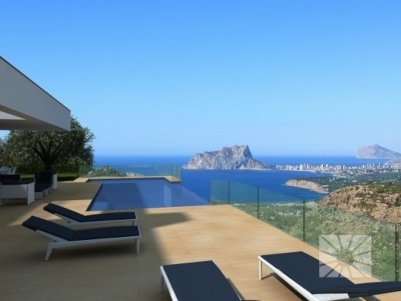Недвижимость от застройщика в испании видео