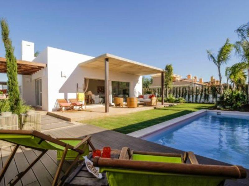 Недвижимость в ла манге испания