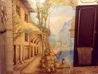 Увидеть изображение  Роспись стен и потолков, Фресковая живопись от Парк Пленер 38328609 в Можайске