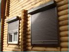 Скачать foto Строительные материалы Хотите купить рольставни на окна и двери в Можайске, 67661575 в Можайске