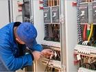 Фотография в Электрика Электрика (услуги) Выполнение всех видов электромонтажа. Штробление в Муравленко 0