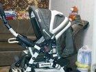 Скачать фотографию Детские коляски Продам коляску - трансформер tako City Voyager 2 34014213 в Мурманске