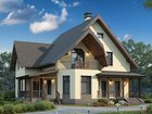Скачать бесплатно фотографию Строительство домов Рабочий проект дома, Индивидуальное проектирование 34014936 в Мурманске