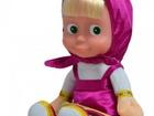 Фото в Для детей Детские игрушки Говорящая кукла Маша-повторюшка из популярного в Мурманске 800
