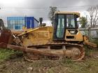 Новое foto  Бульдозер Caterpillar D 6 G LGP II 37178958 в Мурманске