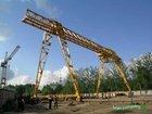 Новое фотографию  Козловой кран КК 37294118 в Мурманске