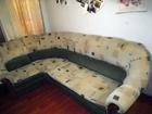 Скачать фотографию  Срочно, Угловой диван и кресло-кровать 37688734 в Мурманске