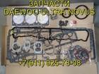 Уникальное изображение Транспорт, грузоперевозки Прокладки двигателя DE12TIS набор Daewoo Novus/ Doosan 38204446 в Мурманске