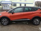 Renault Kaptur 2.0AT, 2016, 38000км